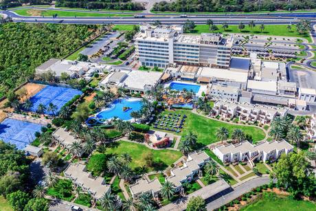 Radisson Blu Hotel & Resort Al Ain offered as quarantine shelter