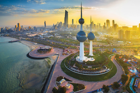 Kuwait opts to temporarily close all cafés