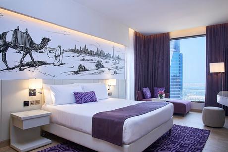 Mercure Dubai Barsha Heights releases hygiene video