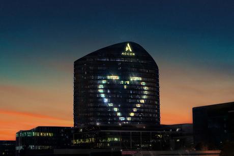 Accor receives €560m revolving credit facility