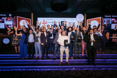 Caterer Middle East awards postponed
