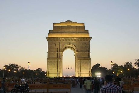 Report: Indian hotel occupancy drops to 11%