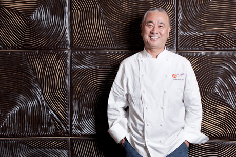Nobu and Ronda Locatelli launch food delivery in Dubai