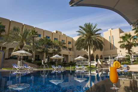 Millennium Central Mafraq offers discounted rooms