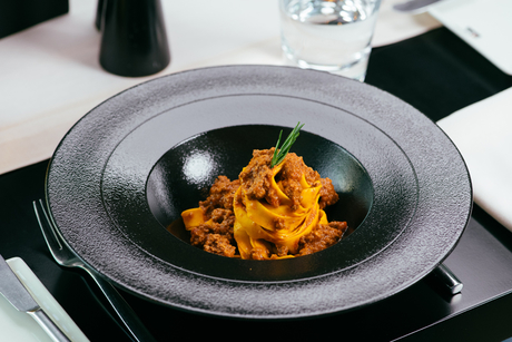 Bice Ristorante chef reveals how to recreate dishes at home