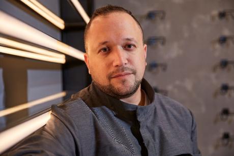Five minutes with:  ME Dubai executive chef James Knight-Pacheco