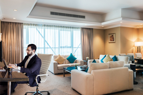 Jannah Hotels & Resorts rolls out hotel office package
