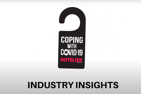 Coping with COVID-19: In Conversation with Bench Events MD Middle East, Jennifer Pettinger-Haines