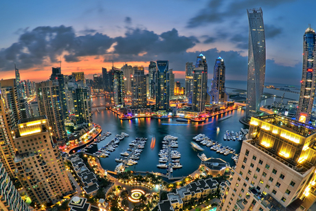 Dubai to allow tourists from July 7