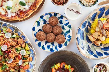 Photos: UAE Hotel restaurants delivering iftar meals