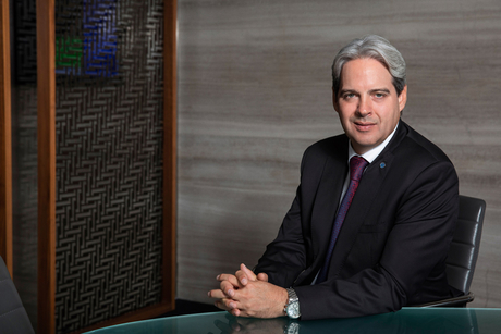 Rotana President and CEO shares message of hope