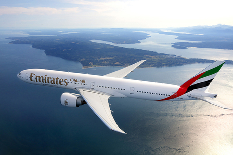 Emirates Airline ready to fly tourists to Dubai