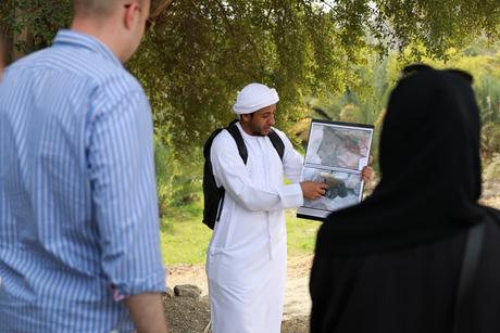 Dubai Tourism rolls out online tour guide training
