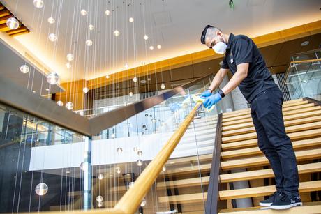 Hilton unveils CleanStay initiative