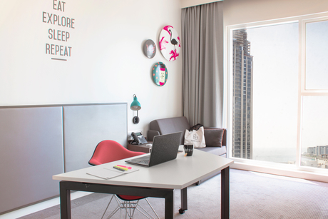 Rove Hotels unveils private office offer