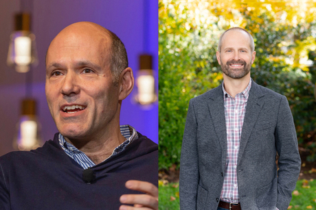 Expedia Group hires CEO and CFO