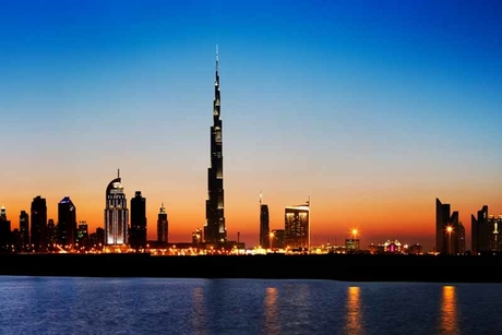 Dubai reinstates rule that alcohol can only be served with a meal