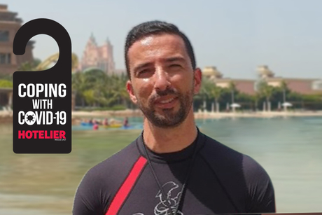 Coping with COVID-19: Industry Insights with Fabio Silveira, Atlantis The Palm