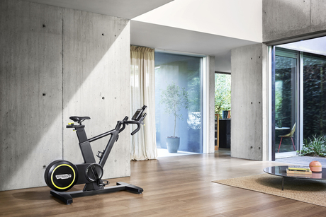 Technogym brings the outside in with Skillbike