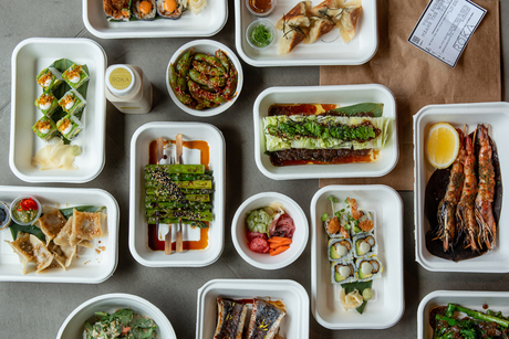 Dubai's Roka rolls out delivery service