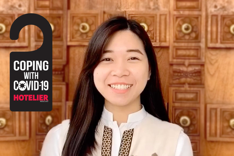 Coping with COVID-19: Industry Insights with The Chedi Al Bait Sharjah's Jessica Kuan