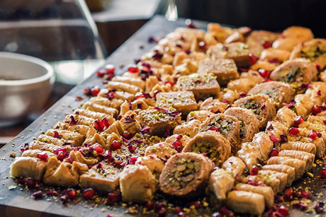 Dubai's Kempinski Hotel Mall of the Emirates launches Iftar deliveries