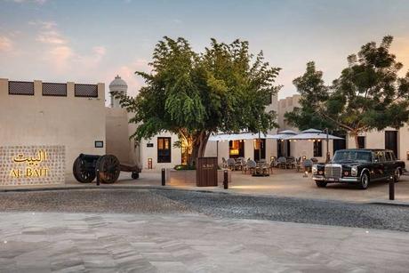 The Chedi Al Bait, Sharjah launches virtual experiences