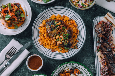 Ninive introduces Iftar delivery service across Dubai with Deliveroo