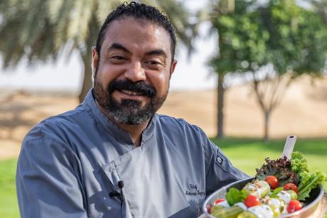 Dubai's Meydan Hotels unveils Ramadan home cooking classes
