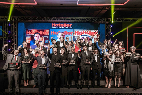 Nominations now open for Hotelier Middle East Awards 2020