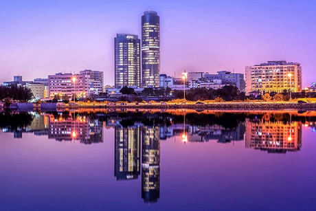 Report: Jeddah hotel occupancy levels falls to 22%