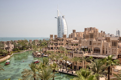 50 Hotels in the Middle East: Dubai's Jumeirah Al Qasr to Le Gray, Beirut