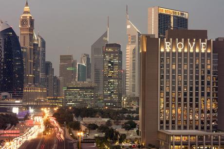 50 Hotels in the Middle East: Rove Downtown Dubai to Waldorf Astoria Ras Al Khaimah