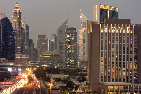 50 Hotels in the Middle East: Rove Downtown Dubai to Waldorf Astoria Ras Al Khaimah
