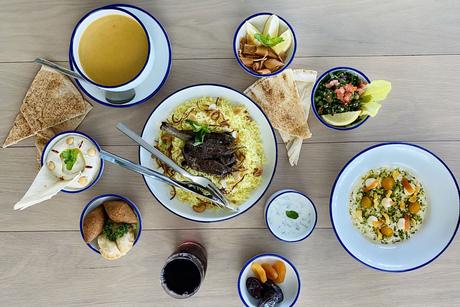 Dubai's Grand Plaza Mövenpick Media City launches iftar deliveries