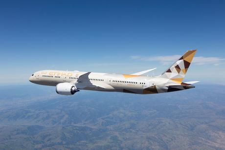 Etihad Airways announces transfer flights to 20 cities
