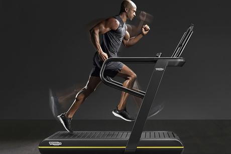 Technogym launches the Skillrun treadmill
