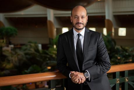 Fathi Khogaly named as new Hyatt Hotels area VP for Dubai