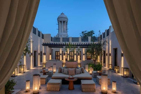 The Chedi Al Bait, Sharjah announces 'Home Away From Home' package