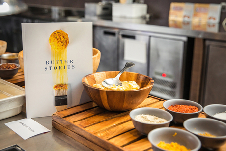 UAE butter competition receives 600 recipes