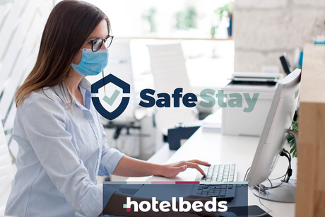 Hotelbeds unveils health and safety search filter in bid to recover industry