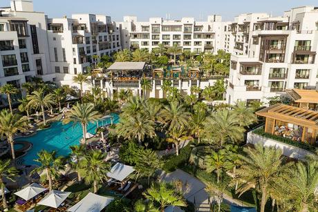 Dubai's Jumeirah Al Naseem receives Bureau Veritas' Safeguard label