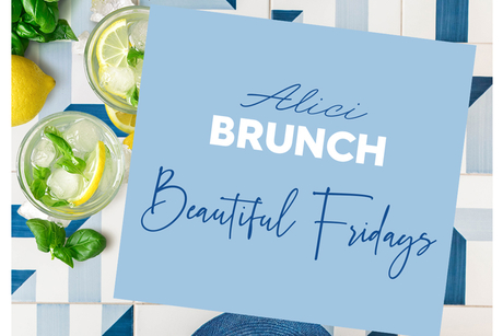 Alici kick starts summer with Friday Brunch experience