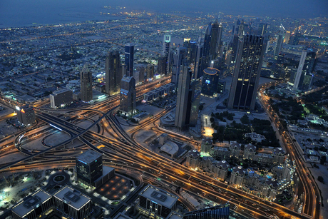 Timing restrictions lifted on Dubai F&B outlets