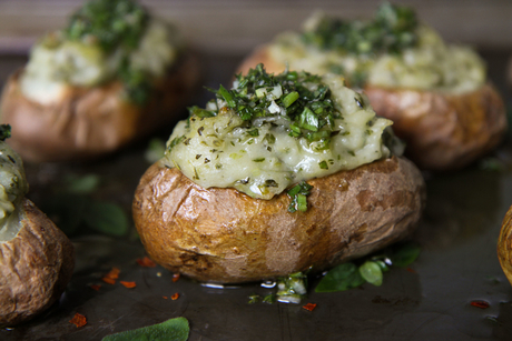 How US potatoes are helping chefs in the UAE innovate and excite