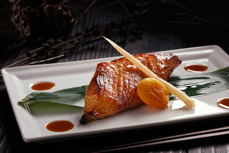 There's a new weekend brunch at Nobu at Atlantis, the Palm, Dubai
