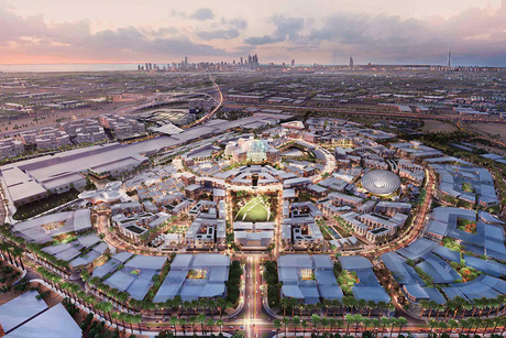 Expo 2020 Dubai postponement formally approved