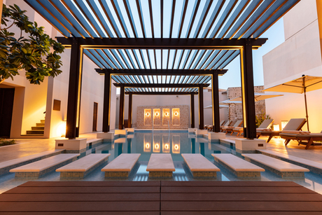 The Chedi Al Bait, Sharjah introduces Summer Escapes package