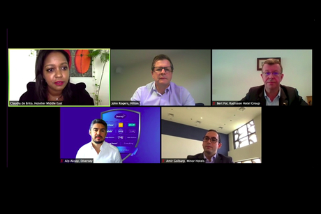 ATM Virtual hosts webinar on hospitality industry's shifting priorities