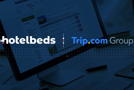 Hotelbeds signs distribution agreement with Trip.com Group